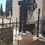 No Silence-Cementerio-Villena