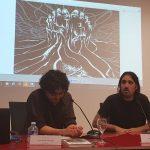 La Poesía es Noticia - Charla coloquio Carles Esquembre - Estoy Lorca por Ti