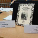 La Poesía es Noticia - Presentación Suite de las Ciudades - Estoy Lorca por Ti