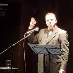 La Poesía es Noticia - Teoría y Juego del Duende - Estoy Lorca por Ti