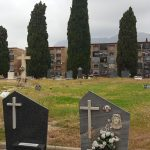 No Silence-Cementerio-Alicante