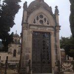 No Silence-Cementerio-Alcoy