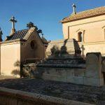 No silence-Cementerio-Viejo de Elche