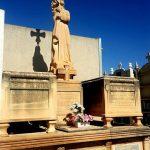 No Silence-Cementerio-Novelda